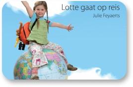 Lotte gaat op reis