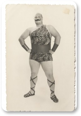 Circus Dwaaltuin